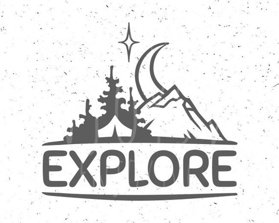 Explore Svg Adventure Awaits Svg Camping Svg Happy Camper