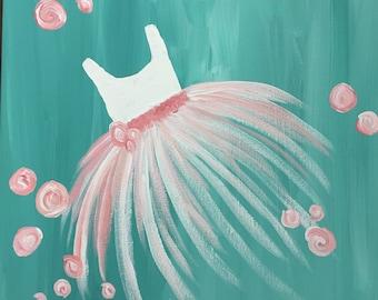 Litte Ballerina