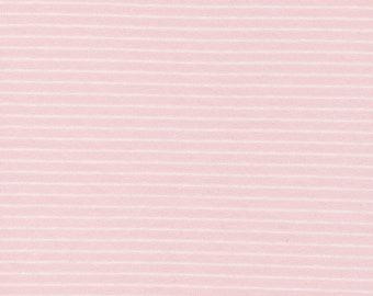 NEW! pink stripe | organic cotton t-shirt hair towel