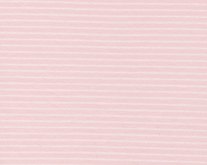 NEW! pink stripe | organic cotton t-shirt hair towel
