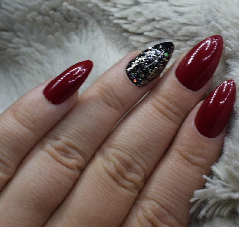 Fortnite Acrylic Nails