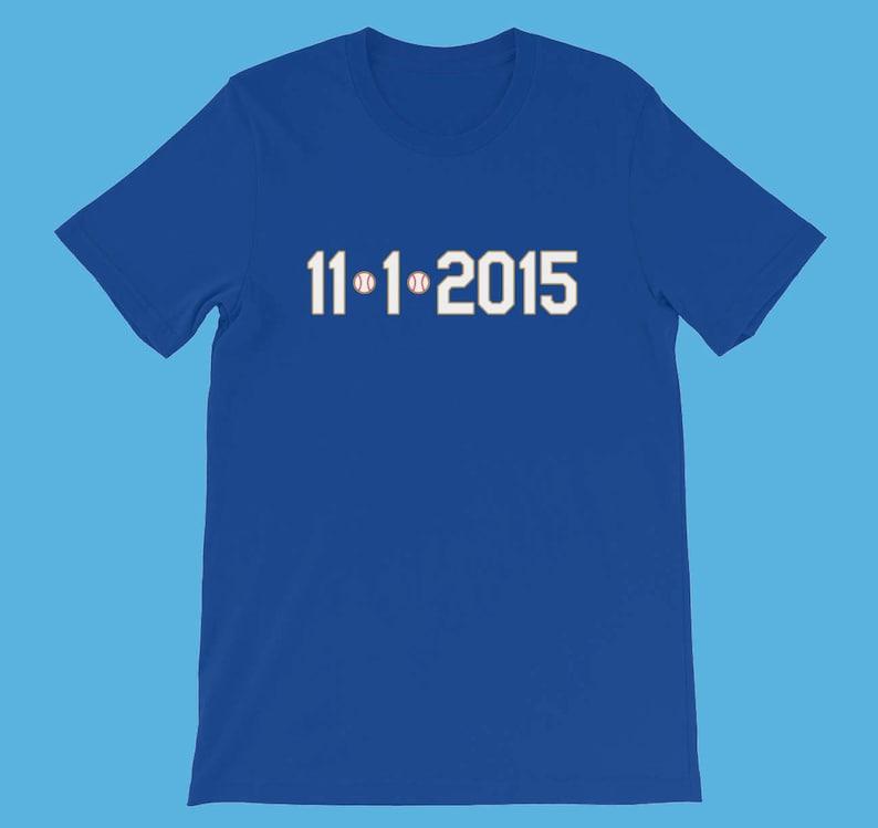 Kansas City Royals T-Shirt  Kansas City Royals Gifts  image 0