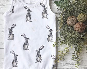 Easter bunny romper 8eb005f2c28c