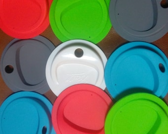 Sip Lids for wide mouth mason jar / Add on item only