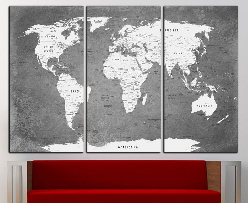 World Map Canvas Print Wall Art World Map Wall Decor World Map Print on world globe, world war, world military, world hunger, world most beautiful nature, world of warships, world wide web, world wallpaper, world travel, world history, world culture, world earth, world shipping lanes, world atlas, world records, world flag, world glode, world projection, world statistics, world border,