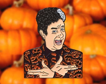 Pumpkins Pin