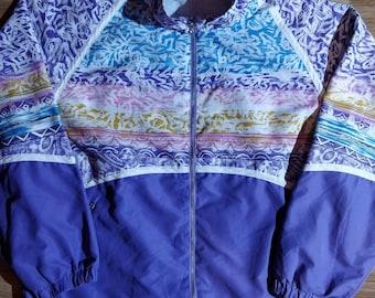 Purple tracksuit | Etsy
