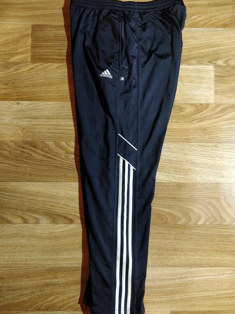 Adidas 90   s Vintage pour homme survêtement pantalon  f742c30b6b2