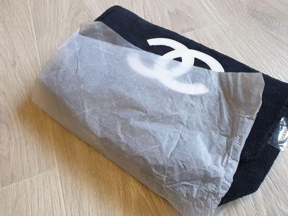 CHANEL Precision Bag Messenger Crossbody CC LOGO … - image 9