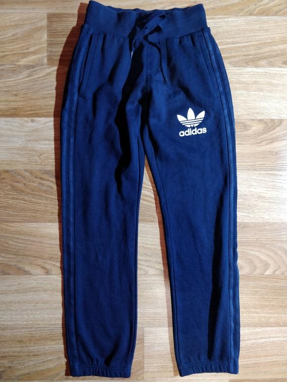 801991d4d2d Adidas Originals 90's Vintage Womens Tracksuit Pants | Etsy