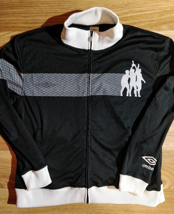 umbro football jacket