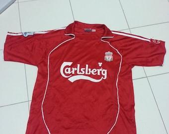 82155c5ce Liverpool jersey