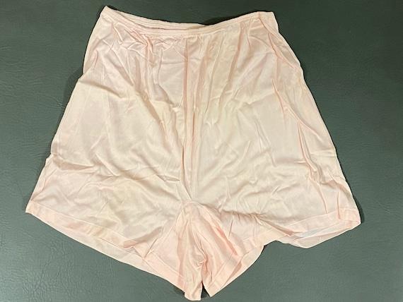 Dead-stock 1930s Vintage Underwear/Tap pants-aceta