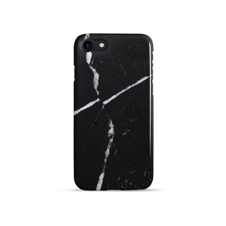 official photos f6640 1cdf0 Black White Marble iPhone Case Ideal Christmas Gift Samsung Marble Case  Classic Black Marble Case High Res Best Marble Case Simplistic