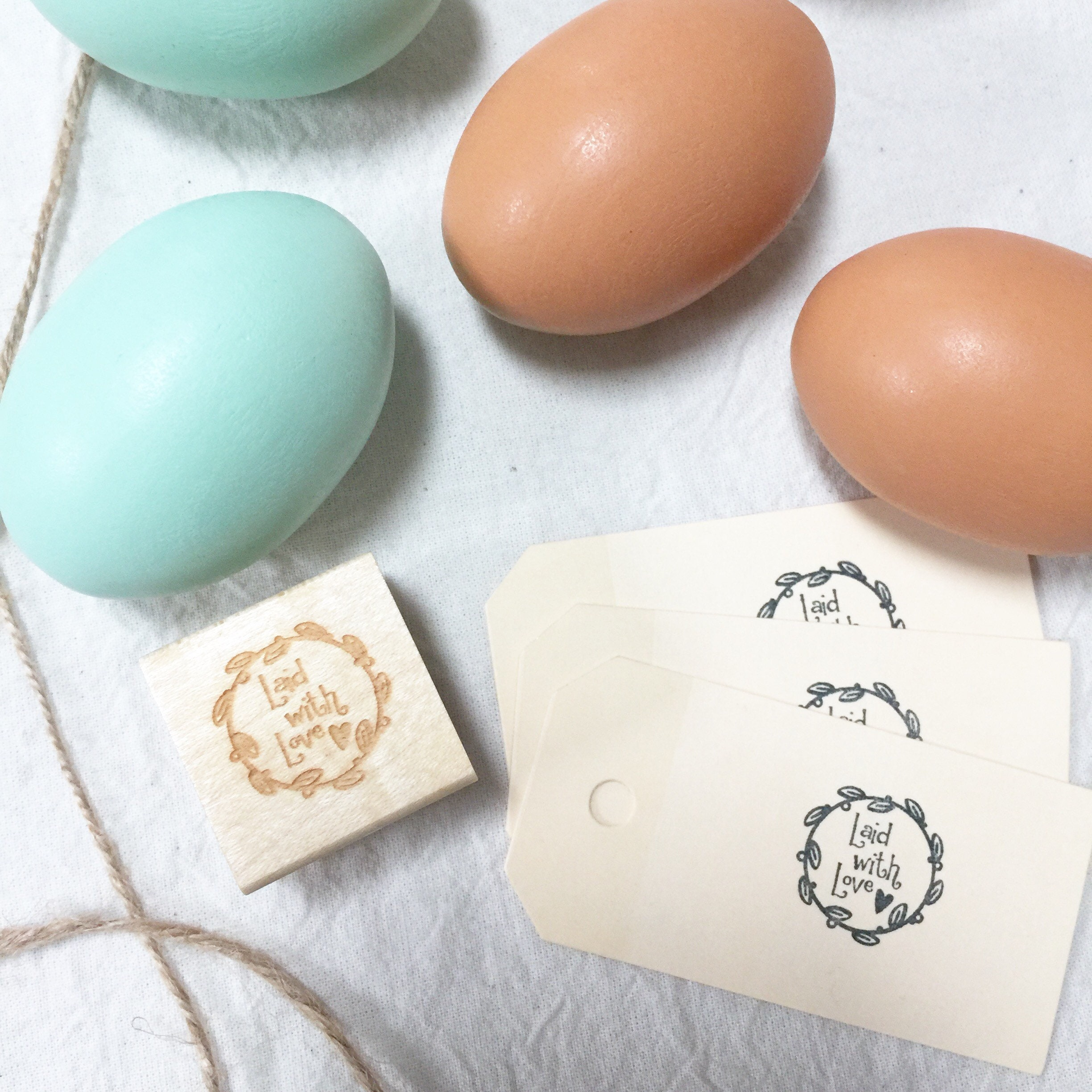 Egg Stamp Egg Carton Stamp