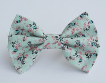 Cherry Blossom Bow Tie