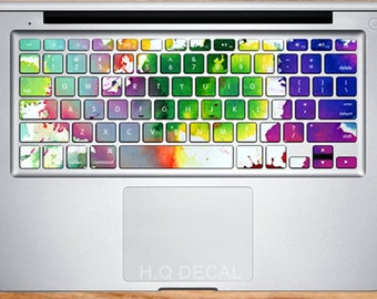 Gorgeous Keyboard Decal Keyboard Stickers Keyboard Covers | Etsy