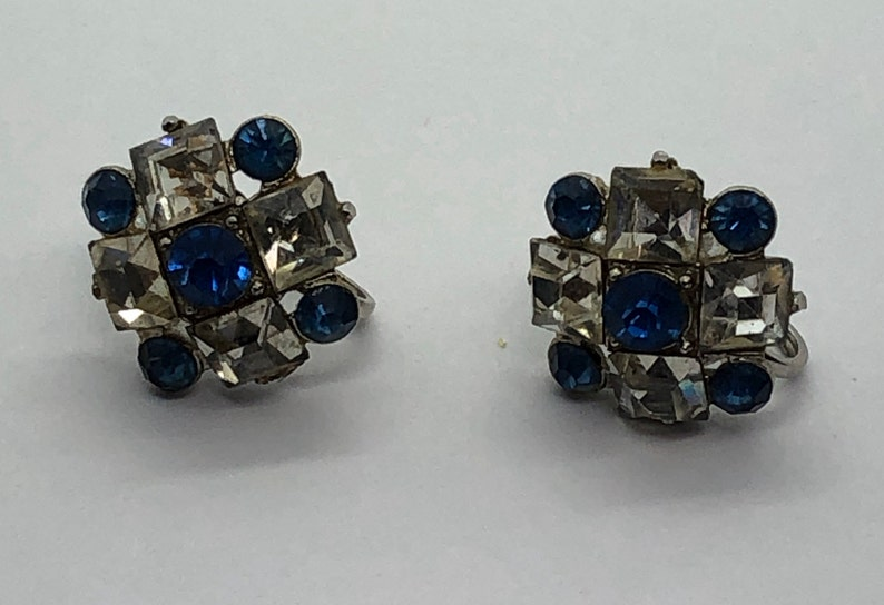 Rhinestone Jewelry Costume Jewelry Lot