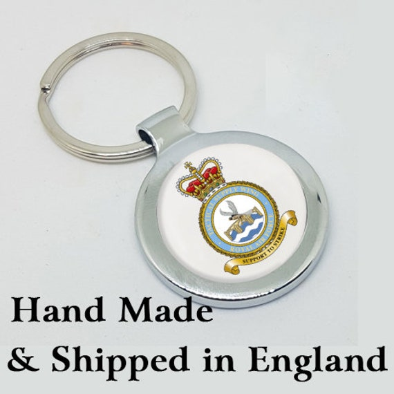Strathclyde Fire and Rescue Service key ring..