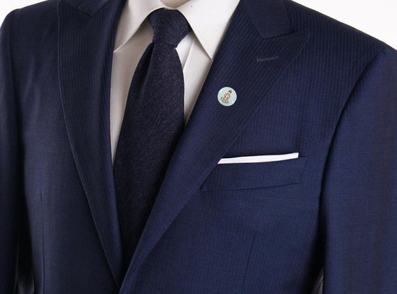 Green Howards Tie Clip