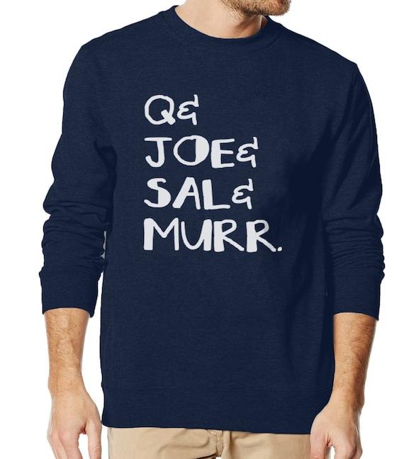 Funny scoopski Jo sal jokers Q murr retro TV show Impractical Quotes Hoodie