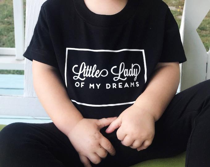 Little Lady of My Dreams