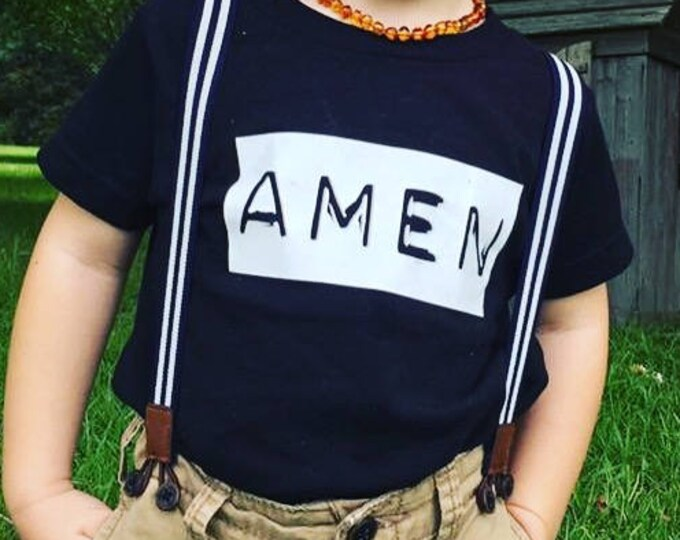 AMEN (Kids/Youth)