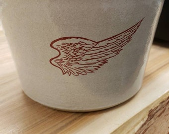 Red wing crocks value