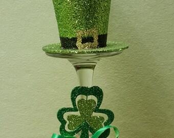St Patricks Decor