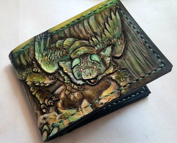 and Rayquaza Bifold Wallet NEW Pokemon Groudon Kyogre