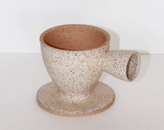 Coffee pour over, pour over, coffee dripper, ceramic coffee pour over