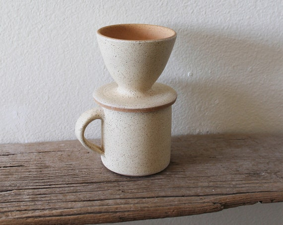 pour over, coffee pour over, pour over coffee, coffee filter, coffee lovers gift, handmade pour over, ceramic pour over