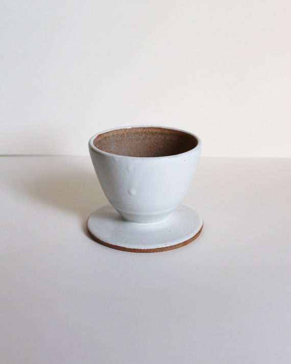 Coffee Pour Over, coffee dripper, ceramic pour over, pour over, handmade pour over