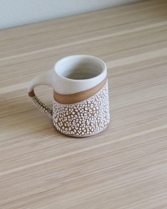 Mojave Sunrise Mug + Earthen Low Bowl