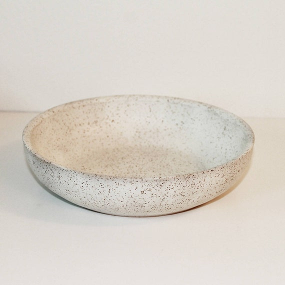"Set of 2 8"" bowls [willowandwheatdesign]"