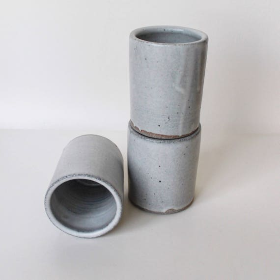 Ceramic Tumbler, Ceramic Cup, Coffee cup, Tea Cup, Japanese Tea Cup