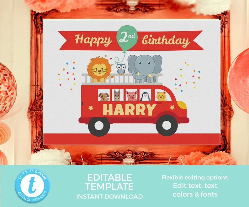 photo about Fire Truck Template Printable identify Firetruck backdrop EDITABLE template, Hearth truck indicator PRINTABLE, Hearth motor poster, zoo birthday backdrop, Fireplace banner, Boy Social gathering backdrop