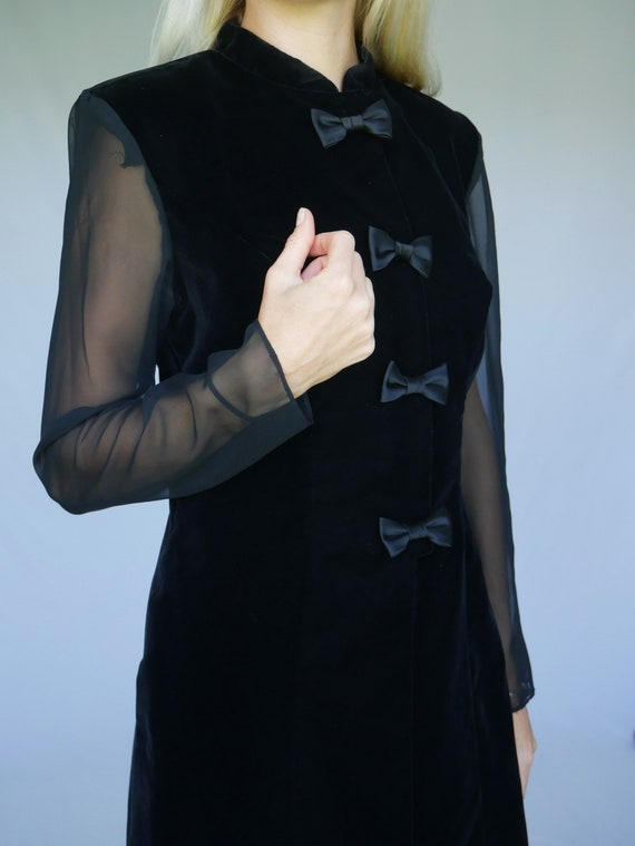 Vintage 1980's Leslie Fay Pants Suit, Two-piece S… - image 7