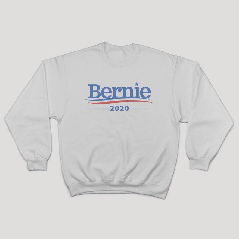 Bernie Sanders Sweater. Bernie Sanders for President 2020 image 0