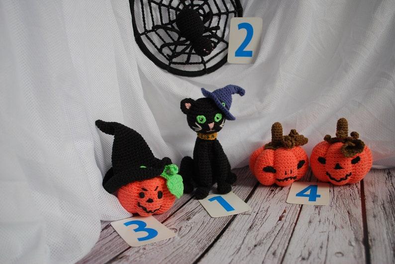 jouet de chatte noire