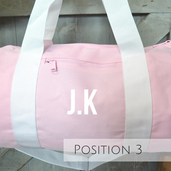 Personalised Gym Bag Best Yoga Gifts Yoga Bags for Women  3b14cf04e2b2a