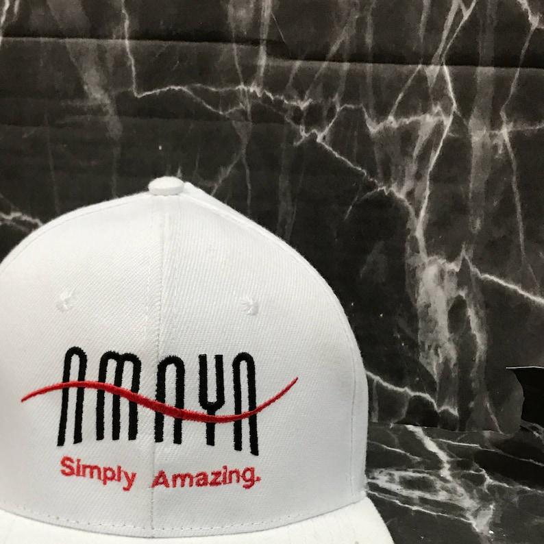 Custom SnapBack - Custom Cap - Logo Cap - No Minimum Order - Trucker Hat -  Trucker Cap - Baseball Cap - Baseball Hat - Personalised Hat