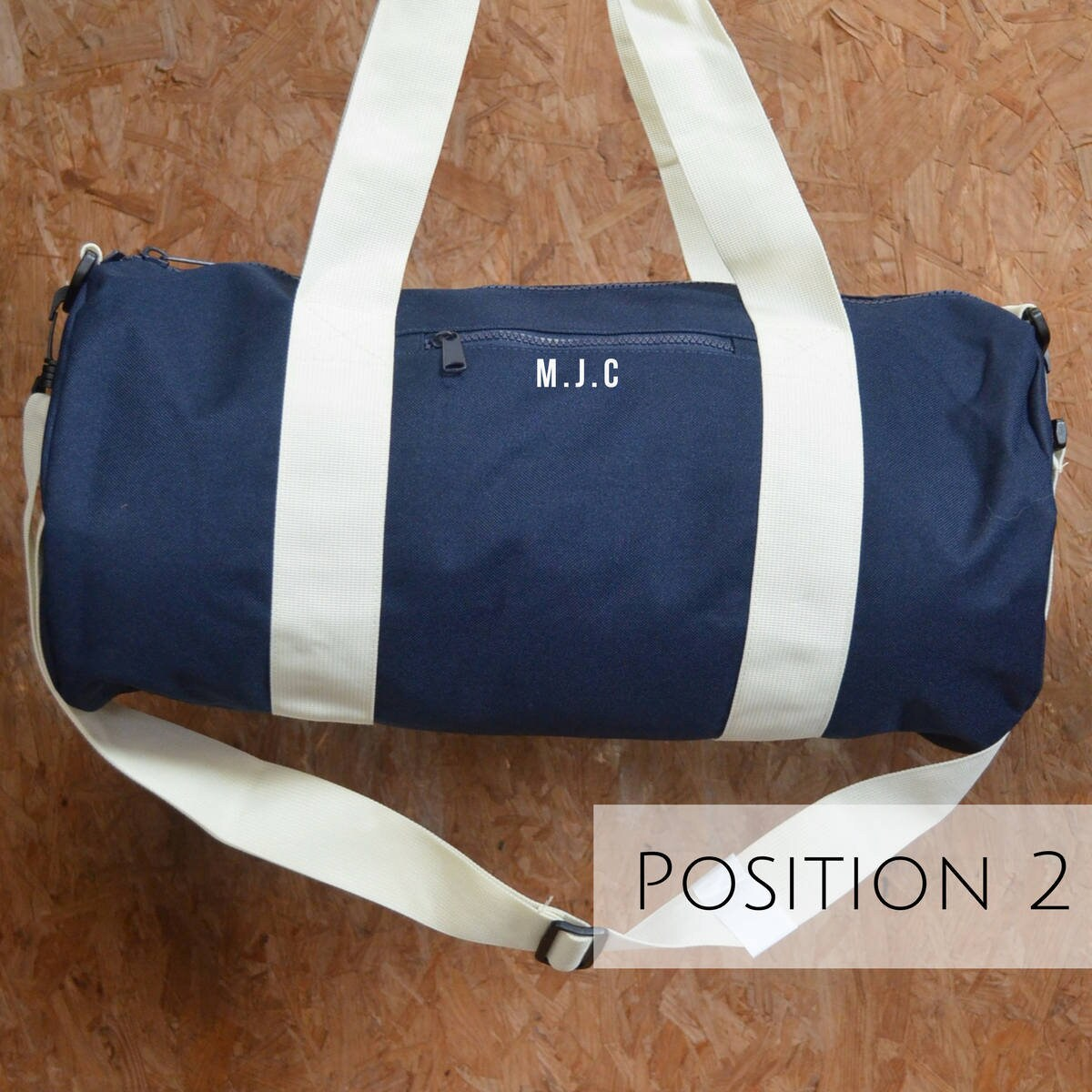 Personalised Gym Bag Best Yoga Gifts Yoga Bags For Men
