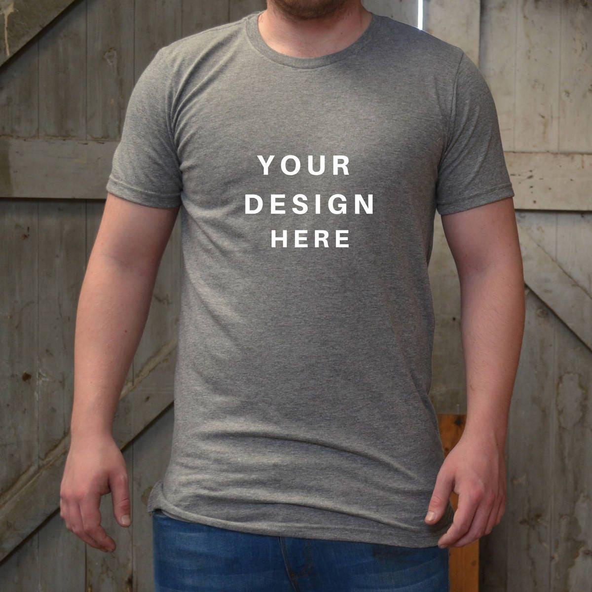 Custom T Shirt Custom Gift Custom Shirt Business Etsy