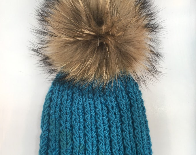 HART - adult - Turquoise
