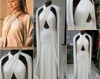 Khaleesi Dress Etsy
