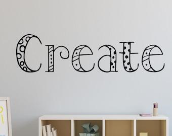 Craft Room Wall Art Etsy