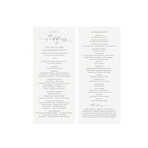 Templett DIY Handwritten Calligraphy Wedding Invitation 5x7 Calligraphy Printable Instant Download Adler: Save the Date Template