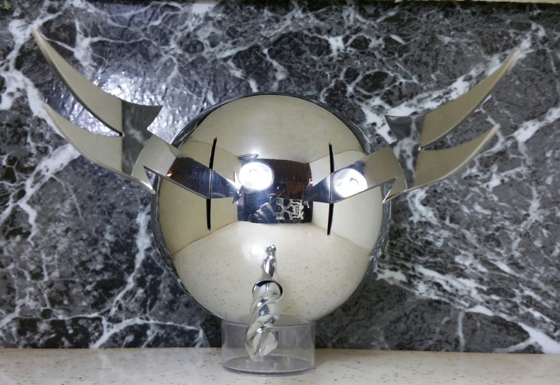 Phantasm Part 1 Sentinel Drone Sphere Ball Orb Metal Prop Etsy