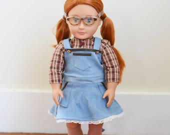 Doll Apron